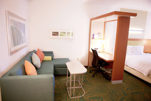 Suite - SpringHill Suites by Marriott Airport Wichita