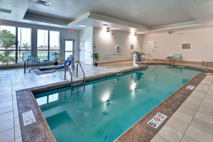 Recreation - SpringHill Suites by Marriott Airport Wichita