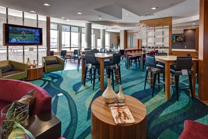 Restaurant - SpringHill Suites by Marriott Airport Wichita
