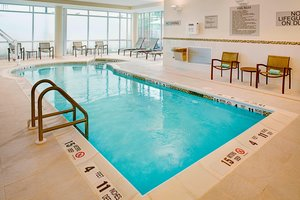 Recreation - SpringHill Suites by Marriott Carle Place