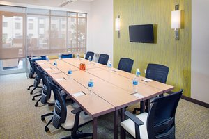 Meeting Facilities - SpringHill Suites by Marriott Carle Place