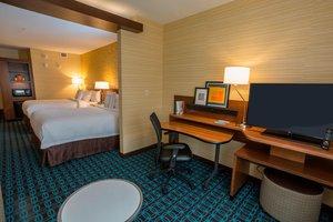 Suite - Fairfield Inn & Suites by Marriott Finger Lakes Geneva