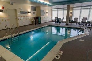 Recreation - Fairfield Inn & Suites by Marriott Finger Lakes Geneva