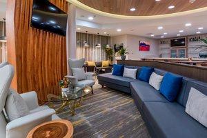 Lobby - SpringHill Suites by Marriott Jackson Hole