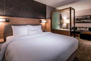 Suite - SpringHill Suites by Marriott Jackson Hole
