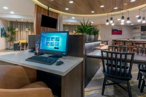 Conference Area - SpringHill Suites by Marriott Jackson Hole
