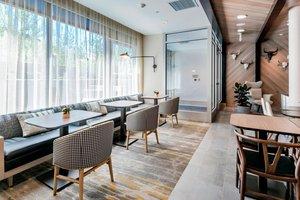 Restaurant - SpringHill Suites by Marriott Jackson Hole