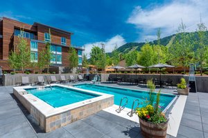 Recreation - SpringHill Suites by Marriott Jackson Hole