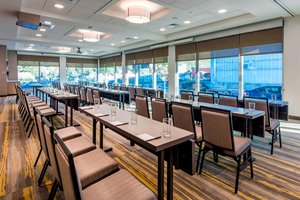 Meeting Facilities - SpringHill Suites by Marriott Jackson Hole