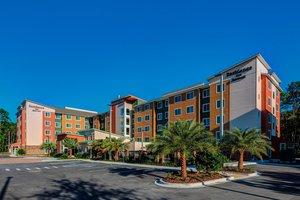Exterior view - Residence Inn by Marriott South Jacksonville