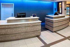 Lobby - Residence Inn by Marriott South Jacksonville