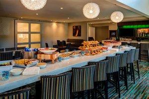 Restaurant - Residence Inn by Marriott South Jacksonville