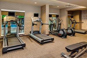 Recreation - Residence Inn by Marriott South Jacksonville