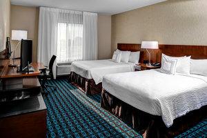 Room - Fairfield Inn & Suites by Marriott at Eastwood Lansing