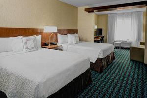 Suite - Fairfield Inn & Suites by Marriott at Eastwood Lansing