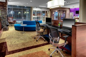 Other - Fairfield Inn & Suites by Marriott at Eastwood Lansing