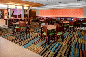 Restaurant - Fairfield Inn & Suites by Marriott at Eastwood Lansing