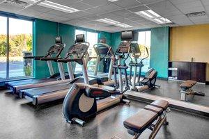 Recreation - Fairfield Inn & Suites by Marriott at Eastwood Lansing
