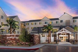 Exterior view - Residence Inn by Marriott Airport Las Vegas