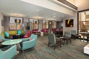 Lobby - Residence Inn by Marriott Airport Las Vegas
