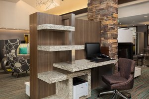 Conference Area - Residence Inn by Marriott Airport Las Vegas