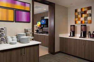 Restaurant - Residence Inn by Marriott Airport Las Vegas