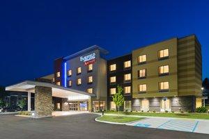 Exterior view - Fairfield Inn & Suites by Marriott Belle Vernon