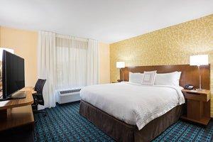 Room - Fairfield Inn & Suites by Marriott Belle Vernon
