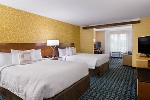 Suite - Fairfield Inn & Suites by Marriott Belle Vernon