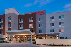 Exterior view - TownePlace Suites by Marriott Lake Charles