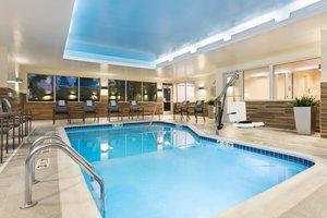Recreation - Fairfield Inn & Suites by Marriott Belle Vernon