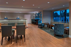 Lobby - TownePlace Suites by Marriott Lake Charles