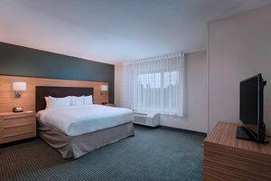 Suite - TownePlace Suites by Marriott Lake Charles