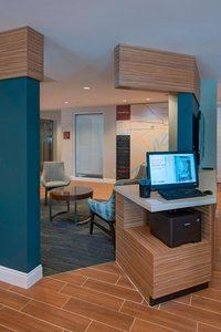 Conference Area - TownePlace Suites by Marriott Lake Charles