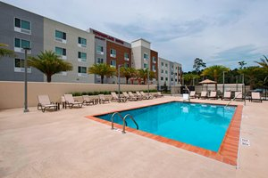 Recreation - TownePlace Suites by Marriott Lake Charles
