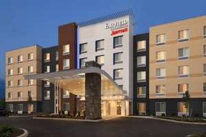 Exterior view - Fairfield Inn & Suites by Marriott Lancaster