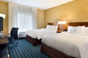 Room - Fairfield Inn & Suites by Marriott Lancaster