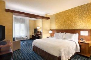Suite - Fairfield Inn & Suites by Marriott Lancaster