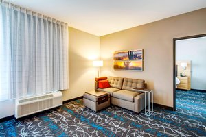Suite - TownePlace Suites by Marriott Big Spring