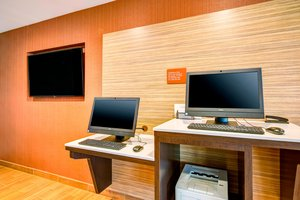 Conference Area - TownePlace Suites by Marriott Big Spring