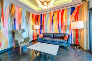 Restaurant - TownePlace Suites by Marriott Big Spring