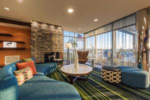 Lobby - Fairfield Inn & Suites by Marriott Leavenworth