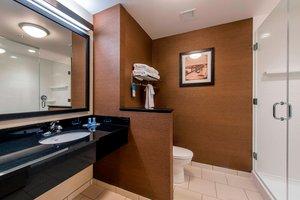Room - Fairfield Inn & Suites by Marriott Leavenworth