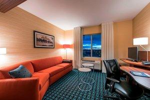 Suite - Fairfield Inn & Suites by Marriott Leavenworth