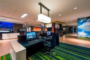 Conference Area - Fairfield Inn & Suites by Marriott Leavenworth