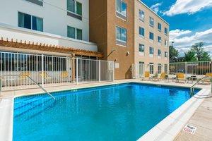 Recreation - Fairfield Inn & Suites by Marriott Leavenworth