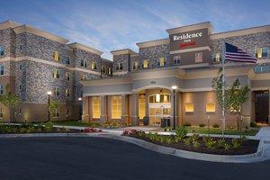 Exterior view - Residence Inn by Marriott Legends Hotel Kansas City
