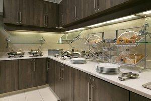 Restaurant - Residence Inn by Marriott Legends Hotel Kansas City