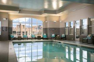 Recreation - Residence Inn by Marriott Legends Hotel Kansas City