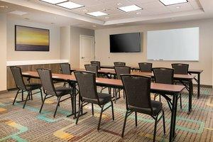 Meeting Facilities - Residence Inn by Marriott Legends Hotel Kansas City
